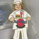 Chicago Chef Event Pin