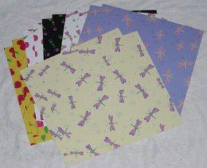 Favorites Assortment paper pack