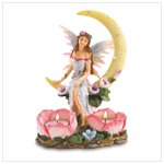 38703 Moonlight Fairy Tealight Holder