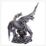 33759 Treasure-Guarding Dragon