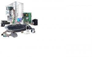 DW-P41- Intel Pentium 4 PC - Basic