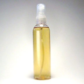 Sunflower Scented Body Oil
