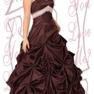 Prom Dress (DYLM1810)