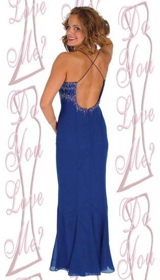 Prom Dress  (DYLM-1768)