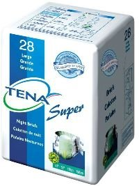 TENA Super Incontinence Brief