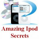 Amazing Ipod Secrets