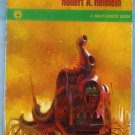 Farmer in the Sky, Robert A. Heinlein - Science Fiction, Dell Mayflower Book #2518, 1968 Paperback