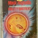 Ability Quotient, Mack Reynolds - Science Fiction, Ace #00265 1975 Paperback
