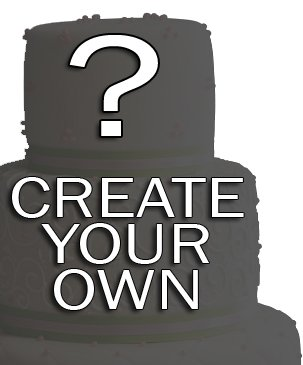 Create Your Own Cake