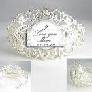 Mother bride groom love mom Wedding engagement bridal Bridesmaids Anniversary birthday wife bracelet