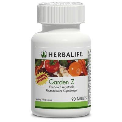 Herbalife Garden 7