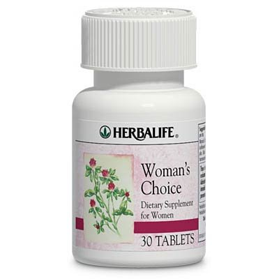 Herbalife Woman's Choice