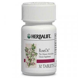 Herbalife RoseOx