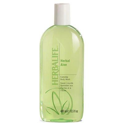 Herbalife Herbal Aloe Everyday Body Wash