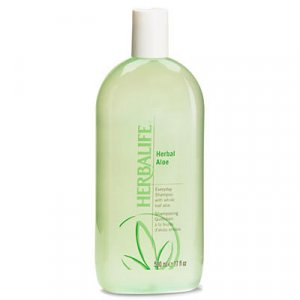 Herbalife Herbal Aloe Everyday Shampoo