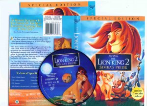 Lion King II