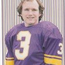 Skip Boyd - Washington Huskies 1992 Card