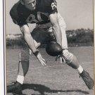 Ben Davidson - Washington Huskies 1992 Card