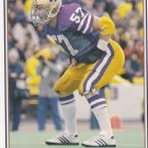 Dan Agen - Washington Huskies 1992 Card