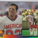 Andre Reed - 1993 Upper Deck Pro Bowl Card