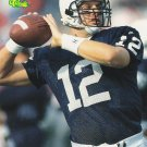 Kerry Collins - Classic Rookie Card 1995
