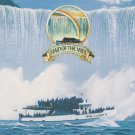 Maid of the Mist - Niagra Falls Postcard