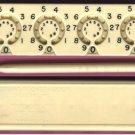 Kesling Pocket Adder - Vintage Kes-Add