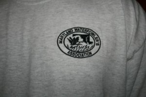 MDWFA Short Sleeved Shirt (Small)