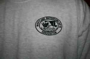 MDWFA Short Sleeved Shirt (Medium)