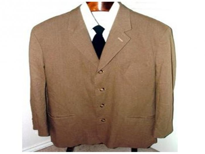 Clairborne Sports Jacket 3 button 42L