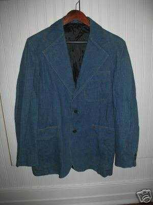 Levi's Panatela Sports Jacket 2 Button