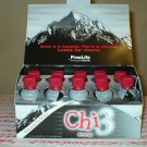 Chi3 Energy - 1 Box (10 - 2 oz bottles)