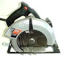 "7-1/4"" Electric Circular Saw Skil#5150-46  (dsp)"