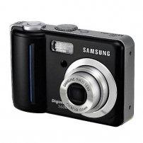 Digital Camera Samsung 6.0M S600  (lib)