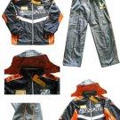 Sportswear Ski Set Jacket+Ski Bibs   (lib)