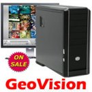 GeoVision GV-1480 16 CH 480 FPS Video Security PC DVR System
