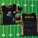 PURDUE BOILERMAKERS TODDLER FOOTBALL JERSEY 2T 3T or 4T