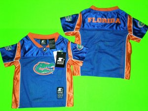 Florida Gators Tim Teebow Jersey Toddler Jersey Toddler Football Jersey 2T, 3T, or 4T