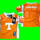 TENNESSEE VOLS Toddler Football Jersey 2T 3T 4T Manning Jersey