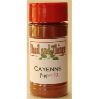 Cayenne Pepper #90