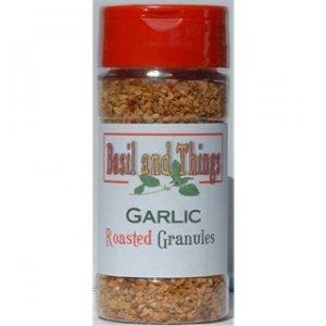 Roasted Garlic Granules