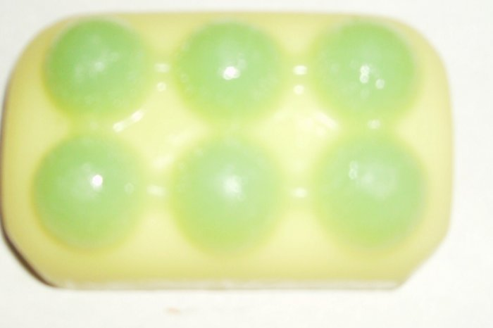 Massage Bar Citrus Scent Goat's Milk Homemade Soap