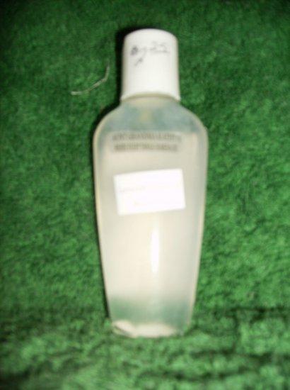 Lavender Scented Homemade Shampoo 2oz