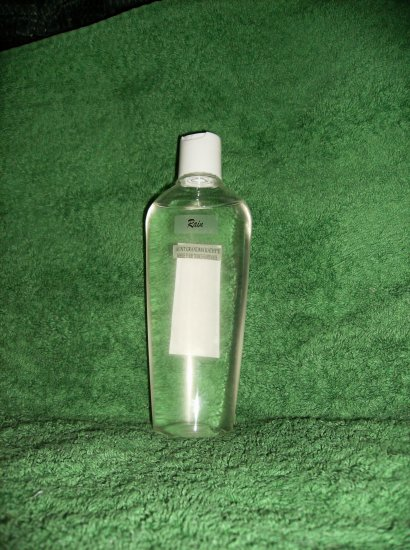Raspberry Scented Homemade Shower Gel 2 oz