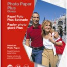 "Canon Glossy Photo Paper Plus, 13"" x 19"", 20 Count"