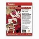 "Canon High-Resolution Paper, 8.5"" x 11"", 100 Count"