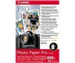 "Canon Glossy Photo Paper Pro, 13"" x 19"", 10 Count"
