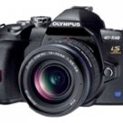 Olympus EVOLT E-510 Digital Camera w/ 14-42mm Lens Kit