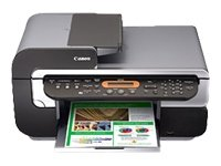 Canon PIXMA MP530 multifunction color printer
