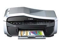 Canon PIXMA MX310 multifunction color printer